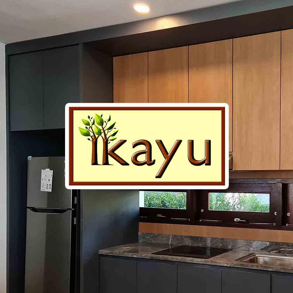 I-KAYU