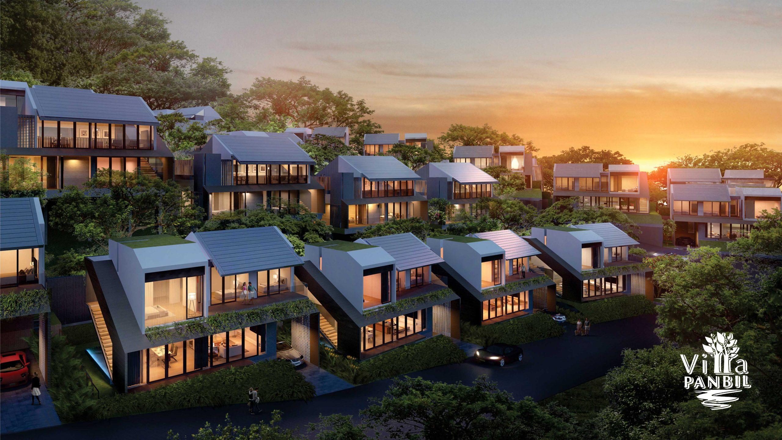 """Peluncuran : Villa Panbil Forest House """"EDISI KHUSUS DENGAN HARGA KHUSUS"""""""